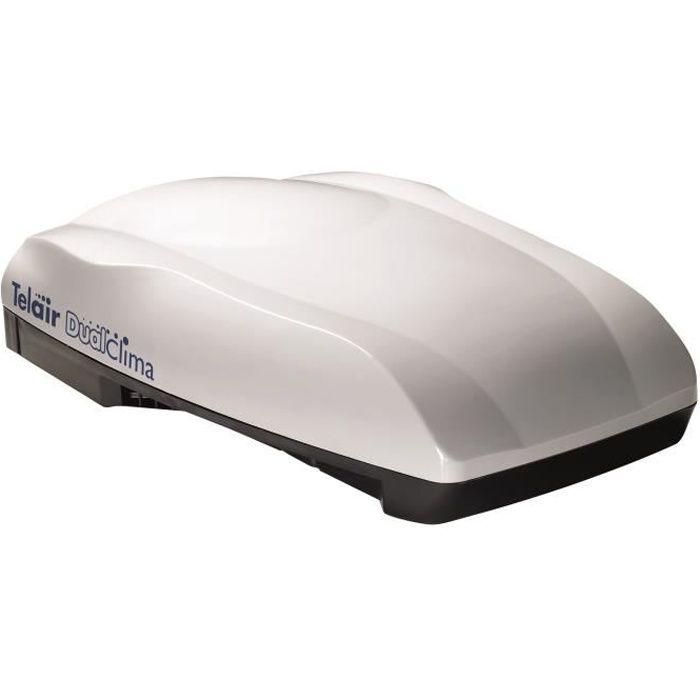 TELAIR Climatiseur DualClima 8400H