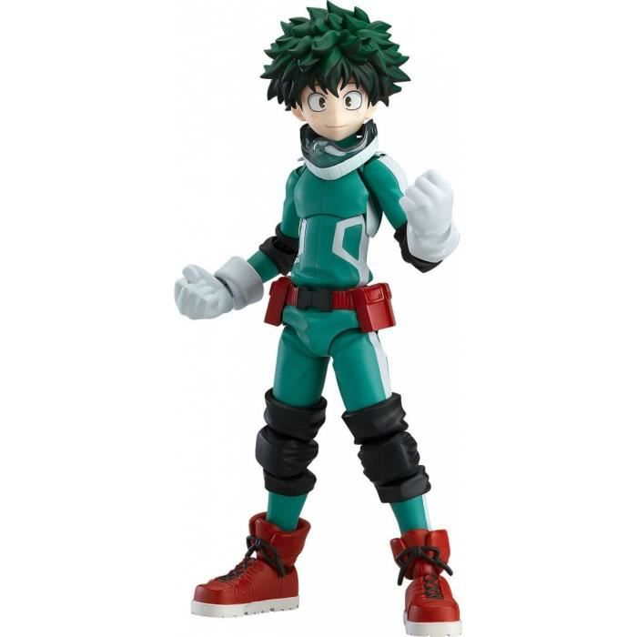 Takara Tomy - My Hero Academia - Figurine Figma Izuku Midoriya 14 cm