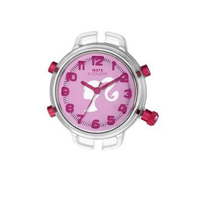 Montre femme WATX&COLORS BARBIE RWA1155. Fashion.