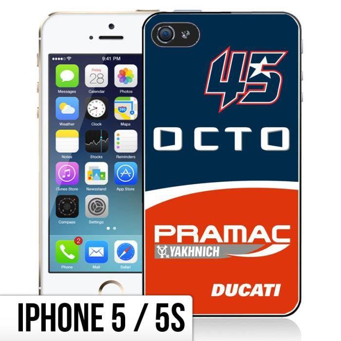 Coque iphone 5s ducati