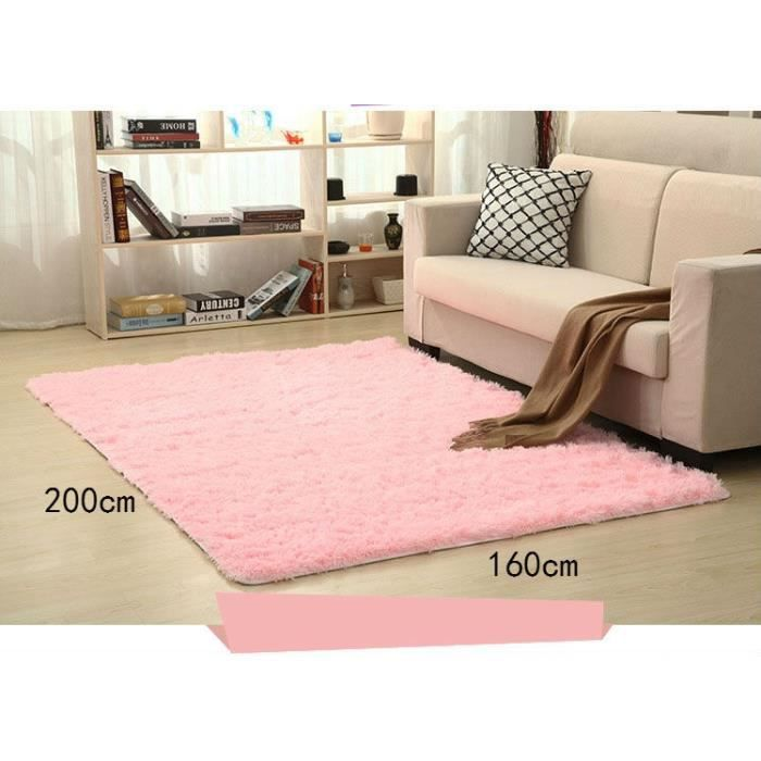 rose ple cm tapis chambre enfant tapis sal with tapis pour chambre adulte. Black Bedroom Furniture Sets. Home Design Ideas