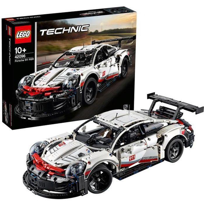 Photo de lego-technic-42096-porsche-911-rsr