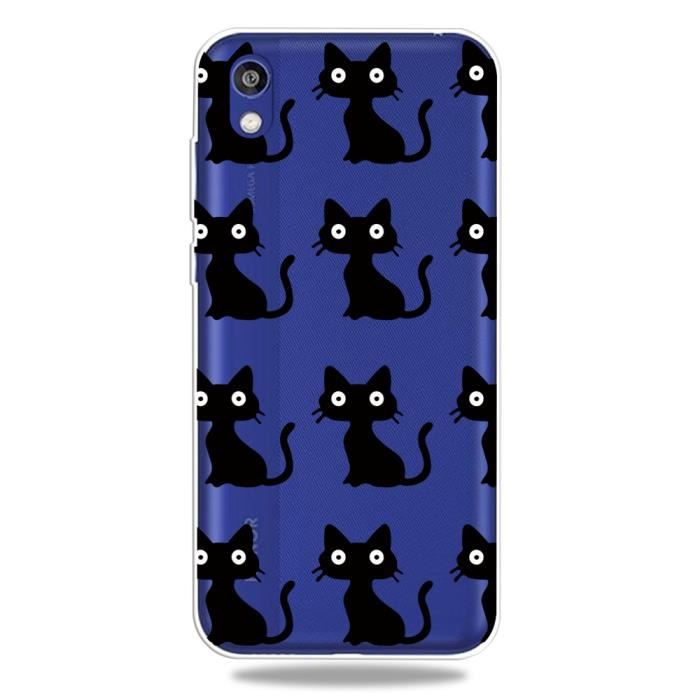 huawei y5 2019 coque chat
