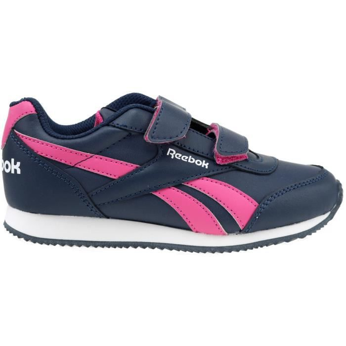 Reebok Royal Cljog 2vAR2322 Enfant Baskets ,
