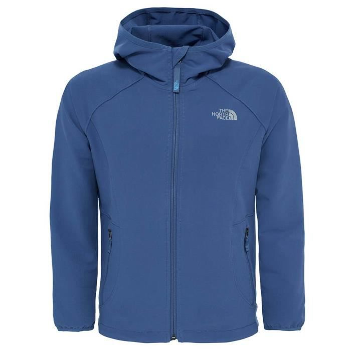 176e97b388 SOFTSHELL DE SPORT Vêtements enfant Vestes soft shell The North Face