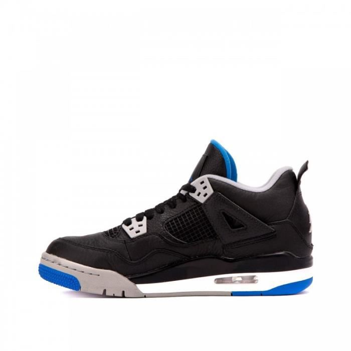 basket air jordan 4 retro