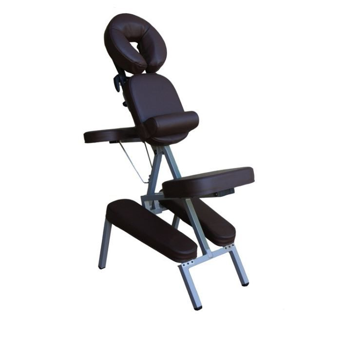 Chaise De Massage Pliante C