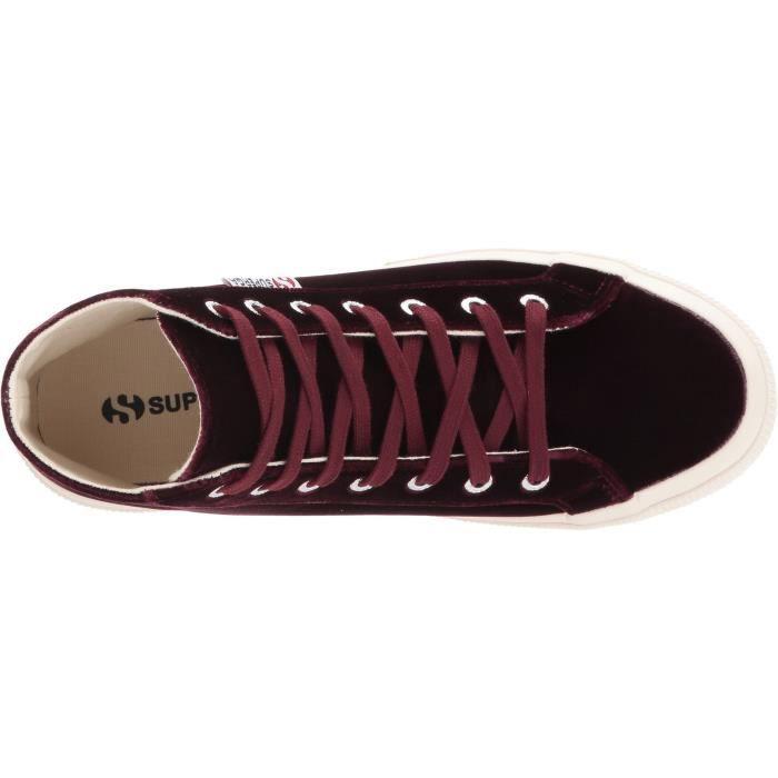 2795 Velvettvw Sneaker Mode D9KEO Taille-39