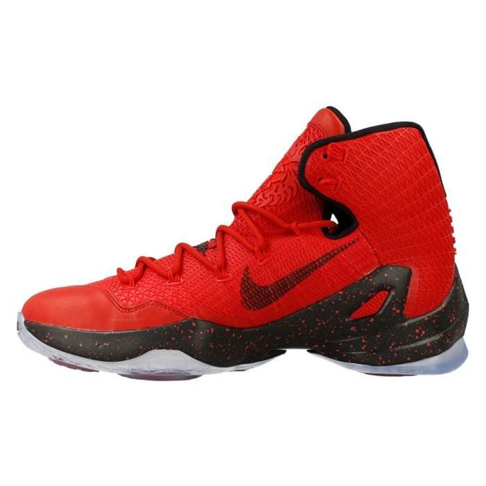 Chaussures Nike Lebron Xiii Elit University Red