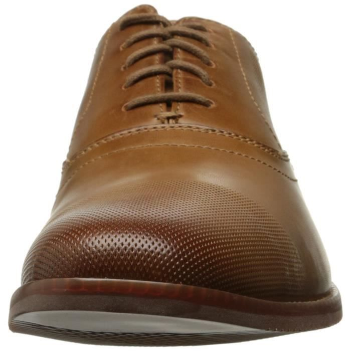 Derby Room Perf Cap Toe Oxford GXE36 Taille-43