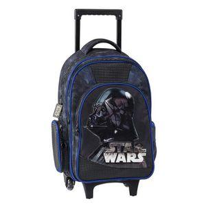 CARTABLE Appareil photo enfant Star Wars Cartable, 44 cm, N