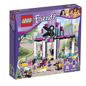 ASSEMBLAGE CONSTRUCTION LEGO FRIENDS - 41093 - JEU DE CONSTRUCTION - LE SA