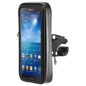 FIXATION - SUPPORT iBroz® - Support Moto universel XXL pour phablet 5