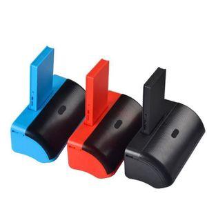 ENCEINTE NOMADE TLS33 Bluetooth sans fil haut-parleur stéréo porta