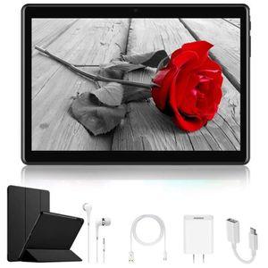 TABLETTE TACTILE 4G Tablette Tactile 10,1 Pouces DUODUOGO G10 8500m