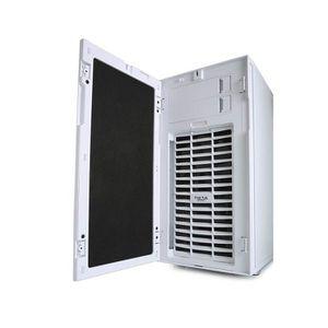 BOITIER PC  Fractal FD-CA-DEF-R5-WT Boîtier PC ATX Blanc