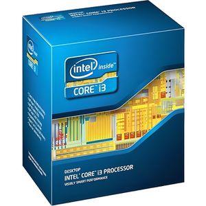 PROCESSEUR Processeur CPU Intel Core I3-3240 3.4Ghz 3Mo 5GT/s