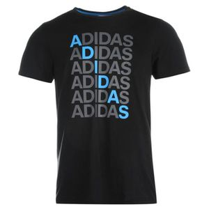 T-SHIRT TEE SHIRT POUR HOMME ADIDAS
