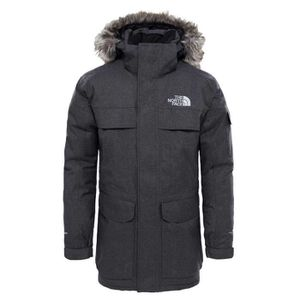 MANTEAU - CABAN Vêtements homme Vestes casual The North Face Mcmur