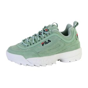 BASKET Basket Fila Disruptor S Low WMN