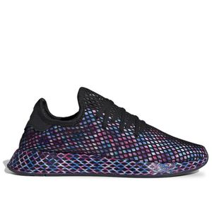 chaussures adidas avec filet