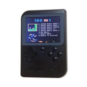 JEU ÉLECTRONIQUE Retro Mini-joueurs de console de jeu portables de
