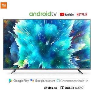 Téléviseur LED XIAOMI MITV4S43 TV LED 4K - 43