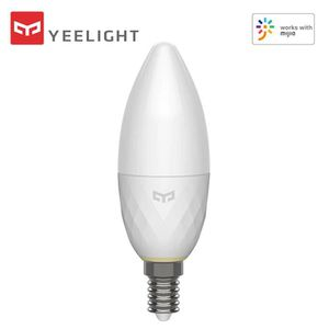 AMPOULE - LED Xiaomi Yeelight Smart LED Ampoule Mesh Version Sma