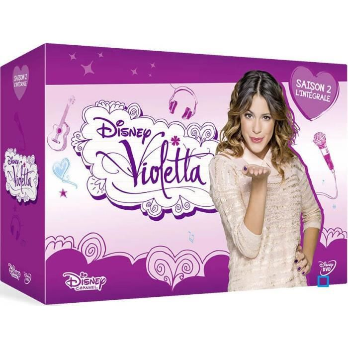 violetta saison 3 achat vente pas cher. Black Bedroom Furniture Sets. Home Design Ideas