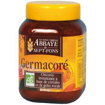 Chicorée instantanée Germacoré - Bio - 100g