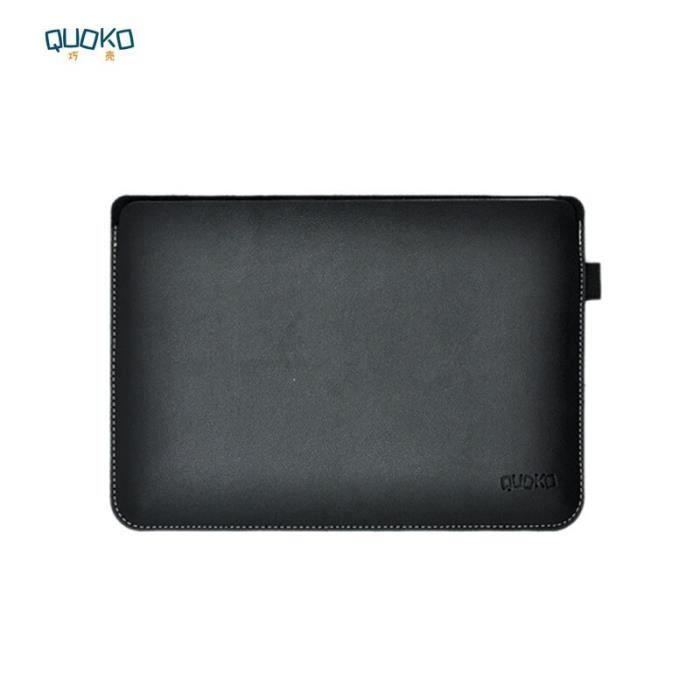 Housse de protection pour HP Spectre Envy X360, simple et ultra-mince, 13.3 pouces, style transversal [8D9B953]