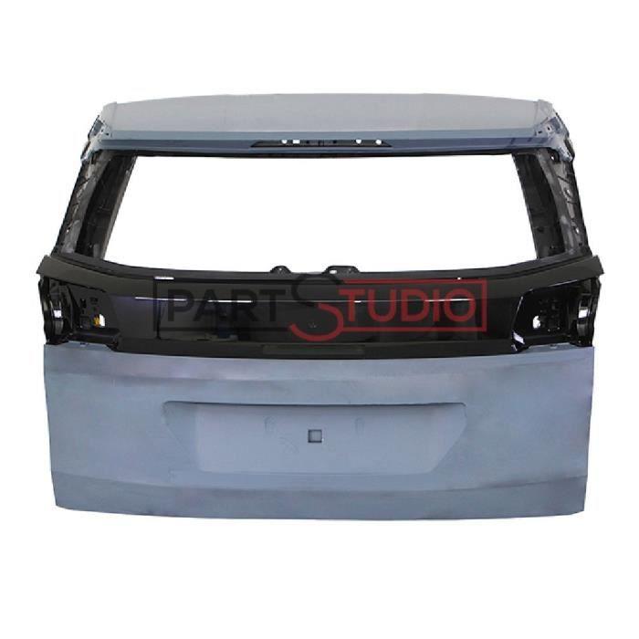 Hayon, porte de coffre d origine, Peugeot 3008 depuis 12/16 - Volet motorisé