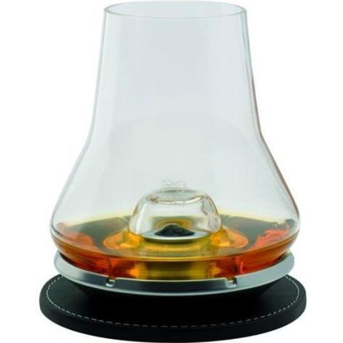 Set de dégustation à Whisky