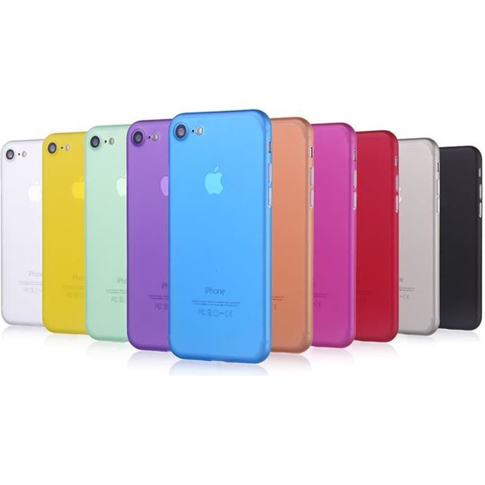 Lot coque iphone