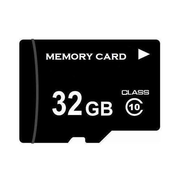 CARTE MÉMOIRE Original Carte Micro SD SDHC TF 32 G Go GB 32Go 32
