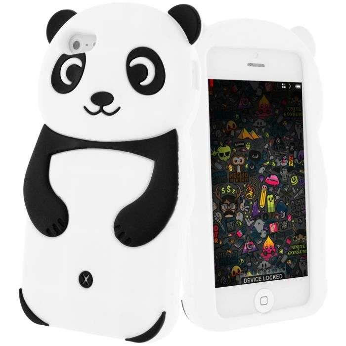 coque animaux iphone 5