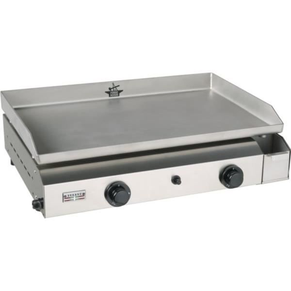 Plancha forge adour achat vente plancha forge adour - Plancha iberica 600 inox ...