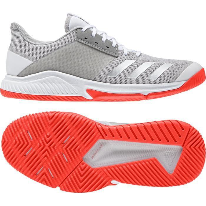 Chaussures de volleyball femme adidas Crazyflight Team