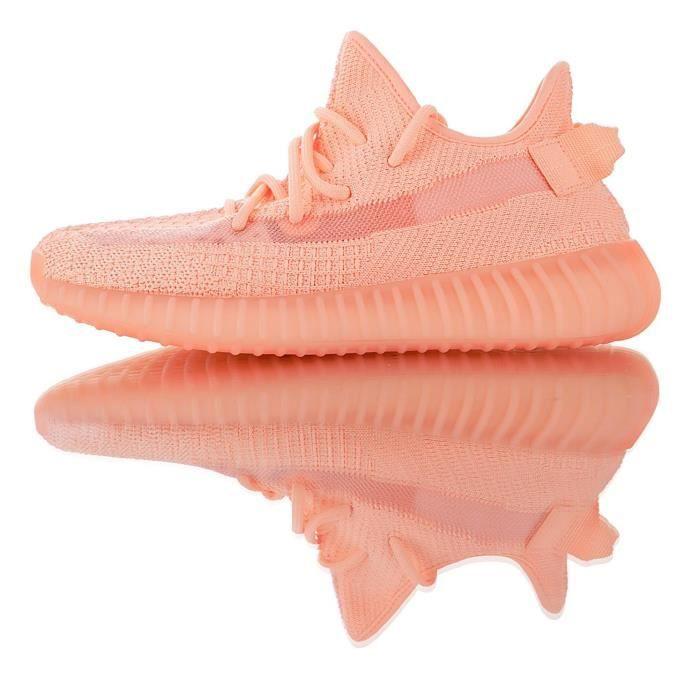 adidas yeezy femme rose