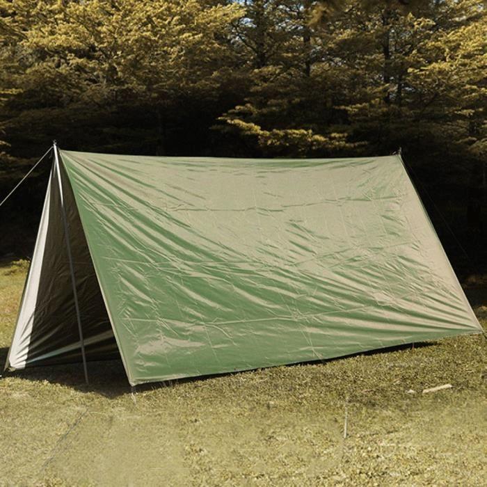 TENTE DE CAMPING abri de soleil tente de plage tente de camping sun