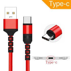CÂBLE TÉLÉPHONE [1 M] USB Type C Câble Pour Samsung Galaxy A50 SM-