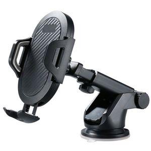 FIXATION ÉCRAN  Support de téléphone de voiture multifonctionnel d