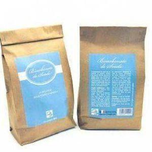 BICARBONATE DE SOUDE Bicarbonate de Soude Alimentaire en 5kg (2x2,5Kg)