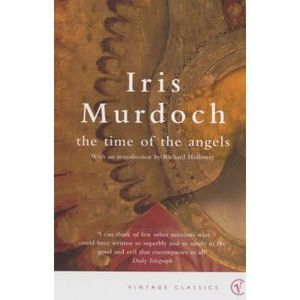 AUTRES LIVRES The Time Of The Angels - Iris Murdoch