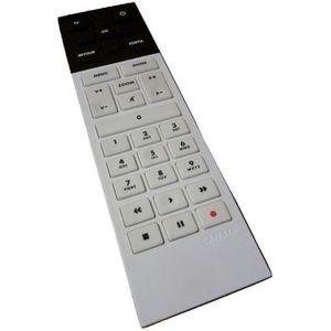 TÉLÉCOMMANDE TV Télécommande d'origine Canal Plus Le Cube Canal Sa