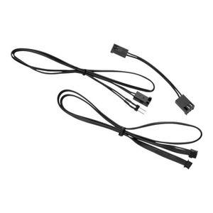 VENTILATION  Corsair Link Accessory Kit Kit de câbles de contrô