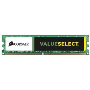 MÉMOIRE RAM CORSAIR Mémoire PC DDR3 - Value Select 4 Go (1 x 4