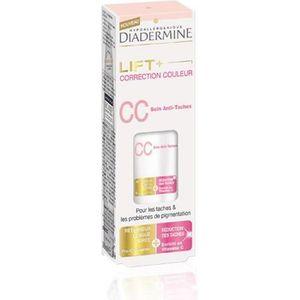 SOIN ANTI-TACHES DIADERMINE CC Crème Lift Plus anti-taches - 30ml