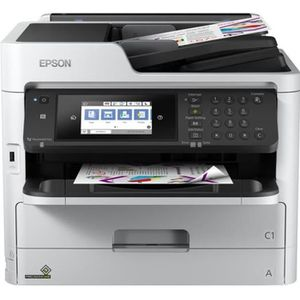 IMPRIMANTE EPSON Imprimante WorkForce Pro WF-C5790DWF