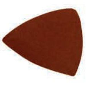80 feuilles de papier abrasif 115 x 230 mm 40//80//120//180//220